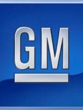 General Motos Logo
