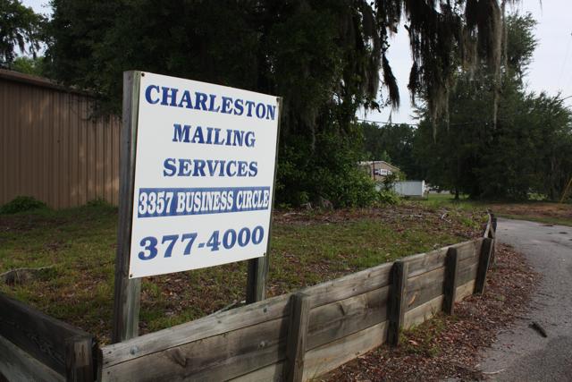Charleston Mailing Service - Alesya Bags