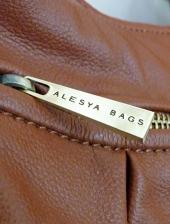 Alesya Bags Zipper