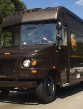 UPS Trunk