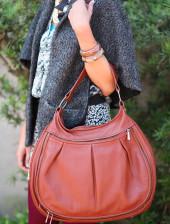 Alesya Bags - Fall 2011
