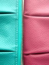 Alesya Bags In the Cloud Hot Spot Wallet
