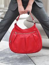 Alesya Bags Red Hot