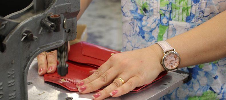 Alesya Bags Manufacturing 3