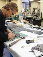 Alesya Bags Manufacturing